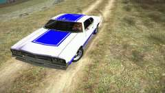 GTA IV Sabre Turbo
