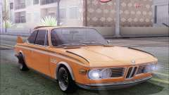 BMW 30 CSL 1971
