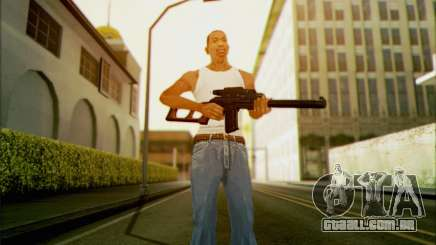 VSS Vintorez-tático para GTA San Andreas