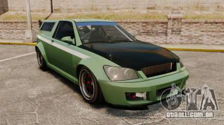 Sultan RS CT para GTA 4