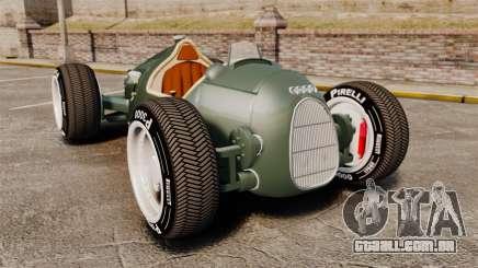Auto Union Type C 1936 para GTA 4