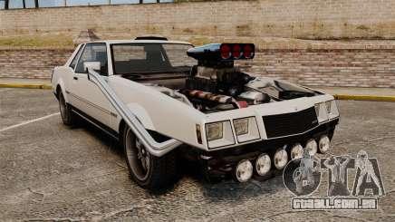 Sabre Rod Ride para GTA 4