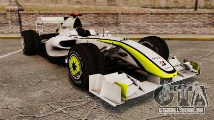 Brawn BGP 001 2009 para GTA 4