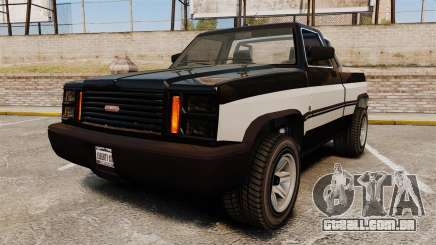 Declasse Rancher 1998 para GTA 4
