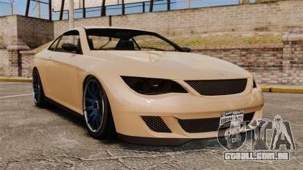 GTA V Zion XS para GTA 4