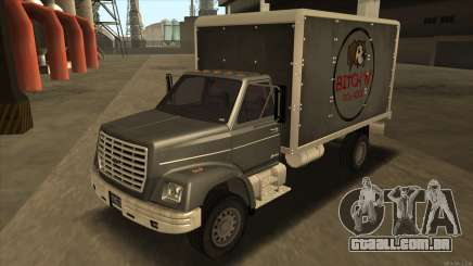 Yankee HD from GTA 3 para GTA San Andreas