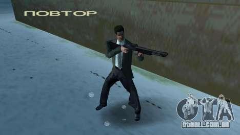 Armas de retekstur para GTA Vice City terceira tela