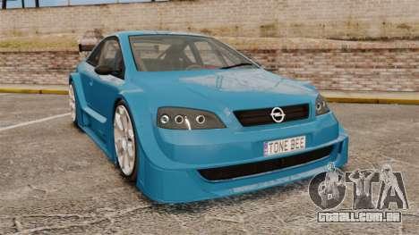 Opel Astra Coupe OPC Road Edition para GTA 4