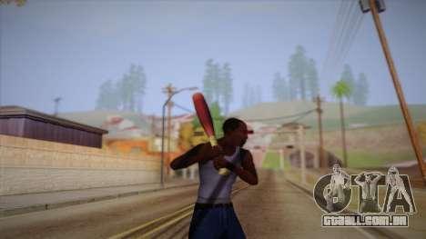 Bits de Max Payne para GTA San Andreas terceira tela
