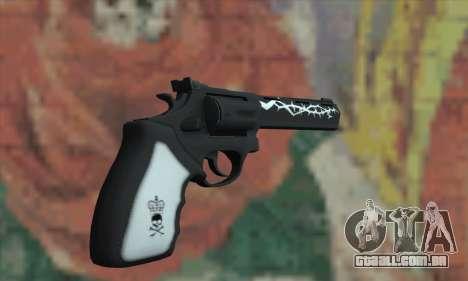 Absolver para GTA San Andreas segunda tela