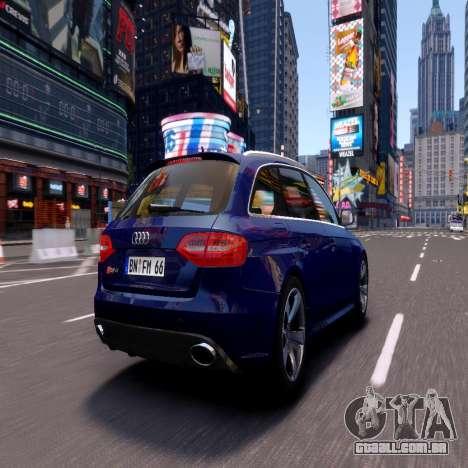 Novas telas de carregamento para GTA 4 nono tela