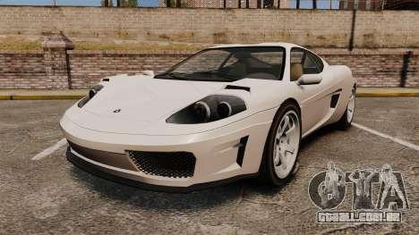 Turismo Sport para GTA 4