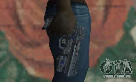 Strader MK VII FEAR3 para GTA San Andreas terceira tela