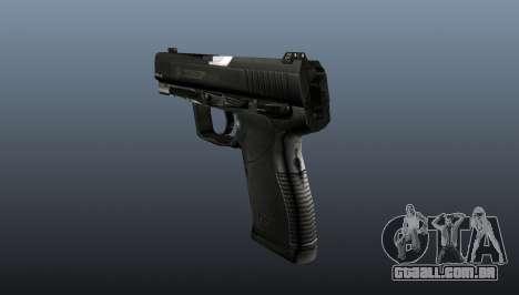 Pistola semi-automática Taurus 24-7 para GTA 4 segundo screenshot