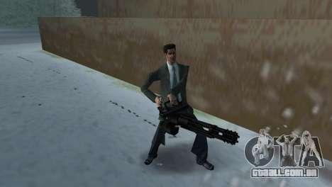 Armas de retekstur para GTA Vice City sétima tela
