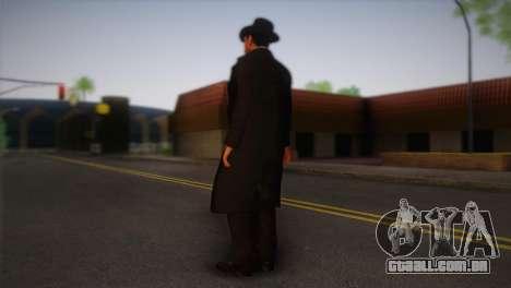 Vito Scaletta para GTA San Andreas segunda tela