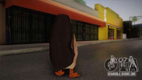 Rico para GTA San Andreas segunda tela