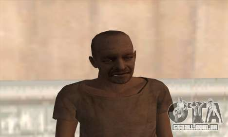 Madžin v4 para GTA San Andreas terceira tela