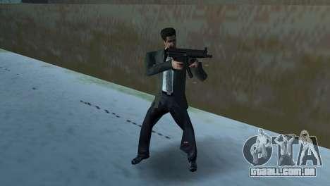 Armas de retekstur para GTA Vice City sexta tela