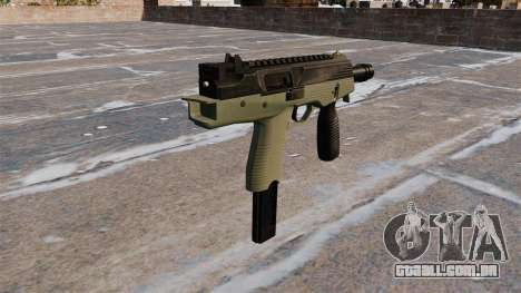 Auto Steyr TMP para GTA 4 segundo screenshot