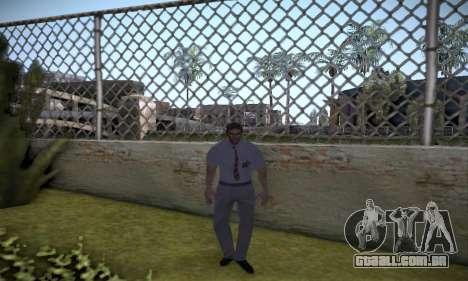 Spider man EOT Full Skins Pack para GTA San Andreas oitavo tela