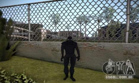 Spider man EOT Full Skins Pack para GTA San Andreas nono tela