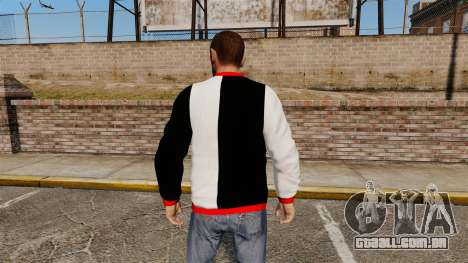 Camisola-Scarface - para GTA 4 segundo screenshot