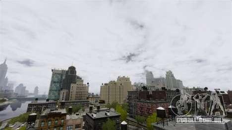 Colorado Weather para GTA 4 terceira tela