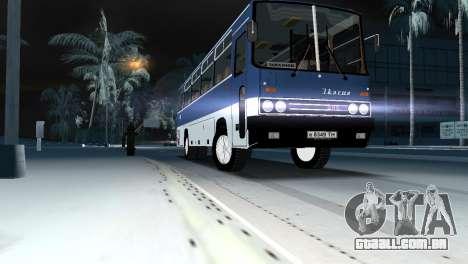 IKARUS 255 para GTA Vice City