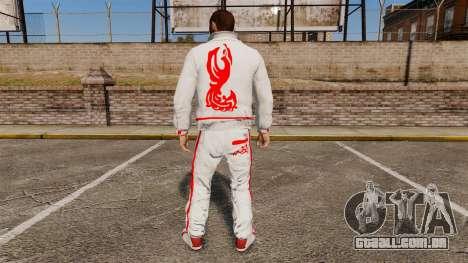 Vestuário-Bosco Sport-v 2.0 para GTA 4 segundo screenshot