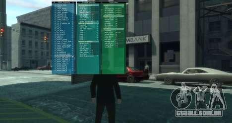 CreatorMod Z para GTA 4