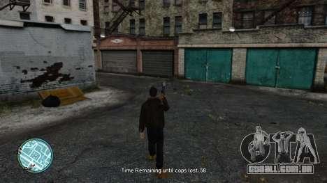 Hide During Grey Stars para GTA 4 segundo screenshot