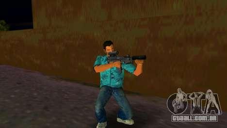 PM-98 Glauberite para GTA Vice City quinto tela