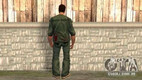 Leo Kasper para GTA San Andreas segunda tela