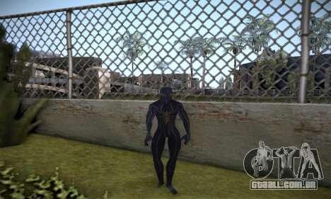 Spider man EOT Full Skins Pack para GTA San Andreas décimo tela