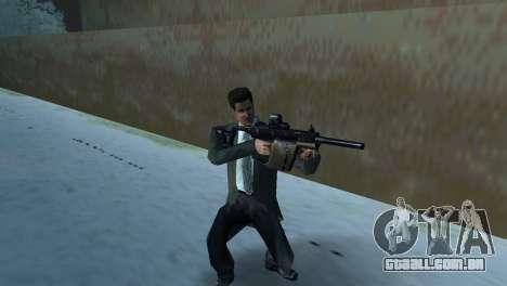 Kriss Super V para GTA Vice City segunda tela