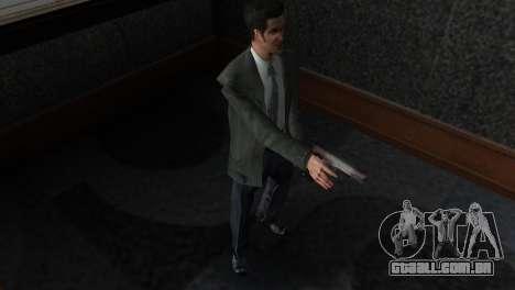 Armas de retekstur para GTA Vice City décima primeira imagem de tela