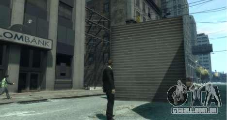 CreatorMod Z para GTA 4 segundo screenshot