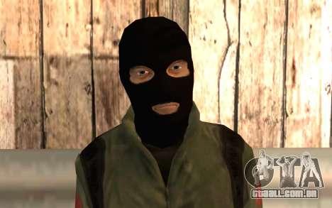 Terroristas chineses para GTA San Andreas terceira tela