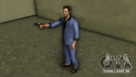 HK USP Compact para GTA Vice City terceira tela