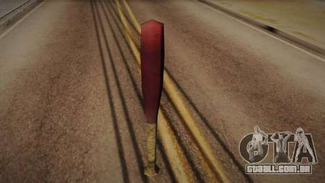 Bits de Max Payne para GTA San Andreas