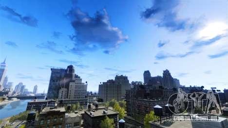 Colorado Weather para GTA 4 segundo screenshot