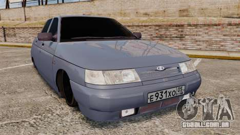 VAZ-2110 para GTA 4