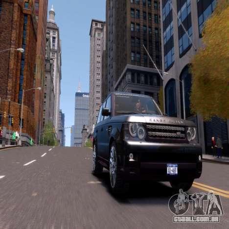 Novas telas de carregamento para GTA 4 terceira tela