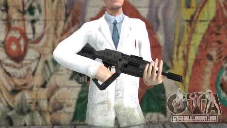 Tar 21 para GTA San Andreas terceira tela
