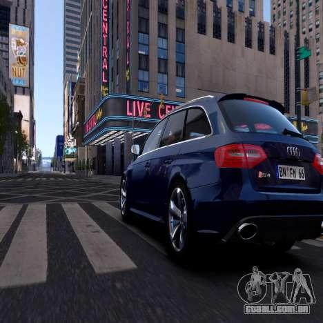 Novas telas de carregamento para GTA 4 quinto tela