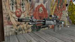 M14 EBR Ártico
