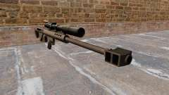 Barrett M95 rifle de sniper