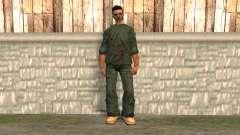 Leo Kasper para GTA San Andreas