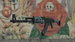 O AK47 de GTA V
